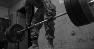 Add 30# to Your Deadlift in 30-Days